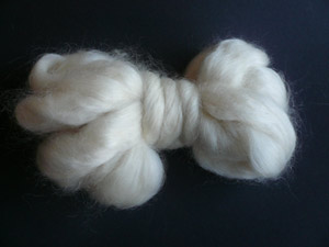 Mohair - Adult 33/34 MIC (100 gms)