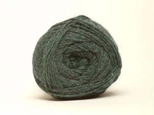 Guernsey 5 Ply - Conifer (100 gms)